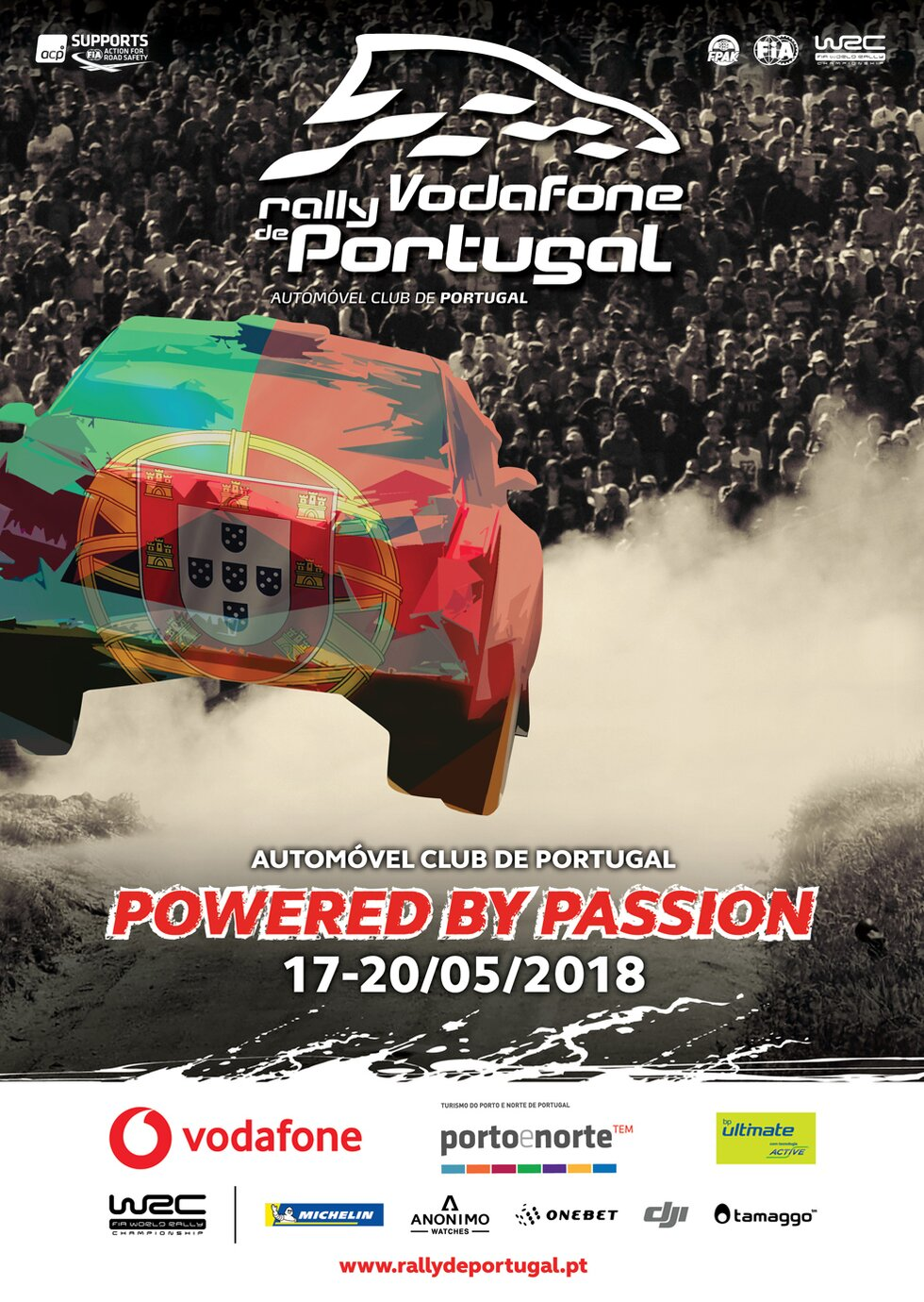 Evento rally de portugal 1 2500 2500 1  1 980 2500